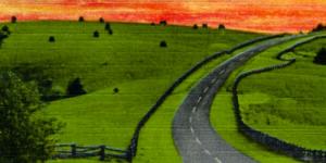 Unbuilt Parkway
